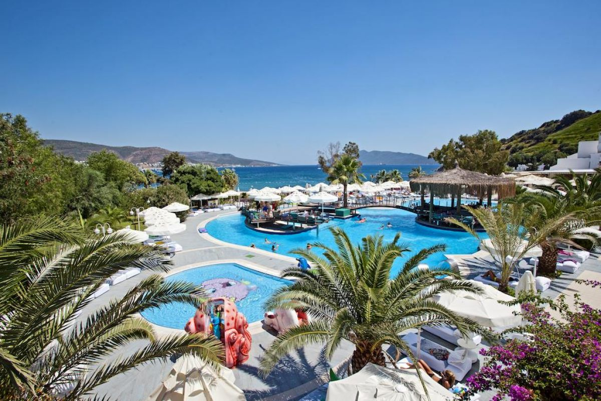 Salmakis Resort&Spa