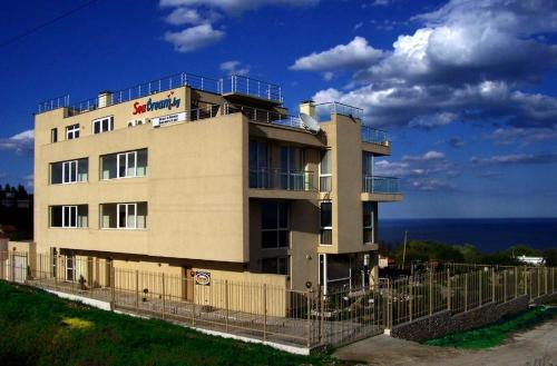 Sea Dream Rental Apartments