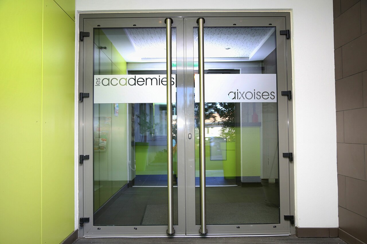 Les Academies Aixoises