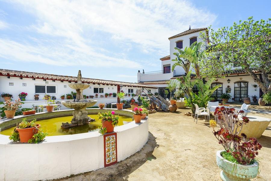 Oyo Hotel Las Cumbres