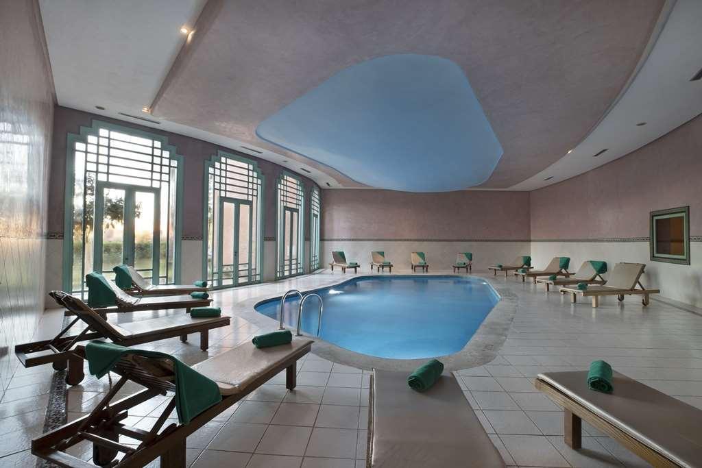 Hotel Grand Mogador Agdal