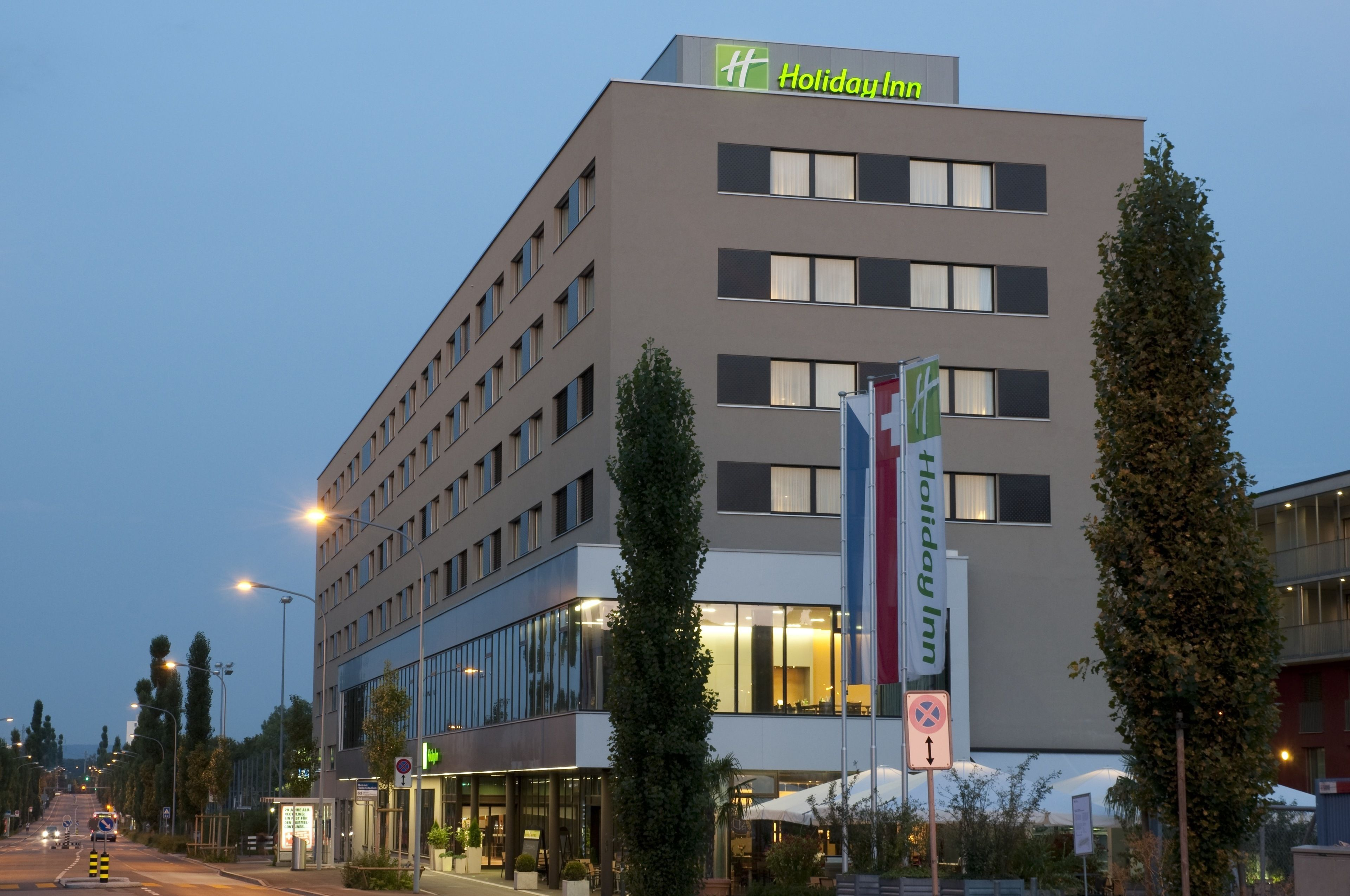 Holiday Inn Messe