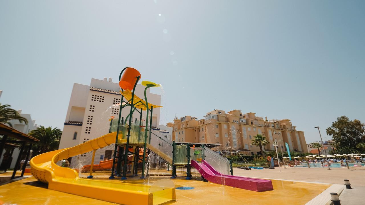 Hotel Smy Costa del Sol