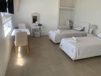 Amazing Studio With Sea View In Mykonos