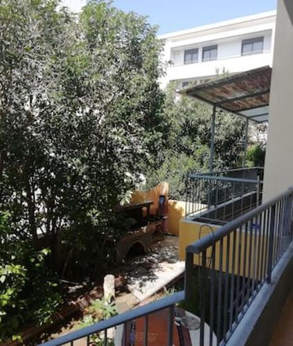 Apartment Agiou Dionisiou