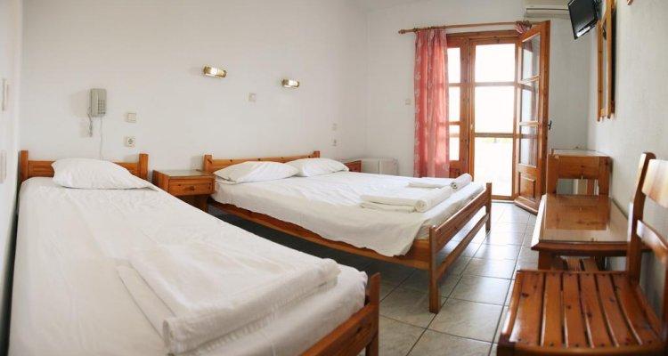 Philoxenia Inn