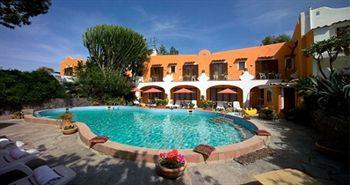 Aragonese Hotel