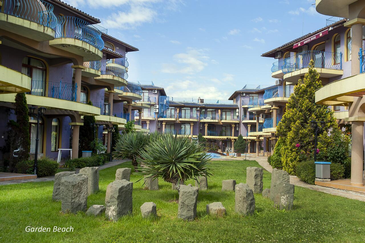 Garden Beach Apartment 28