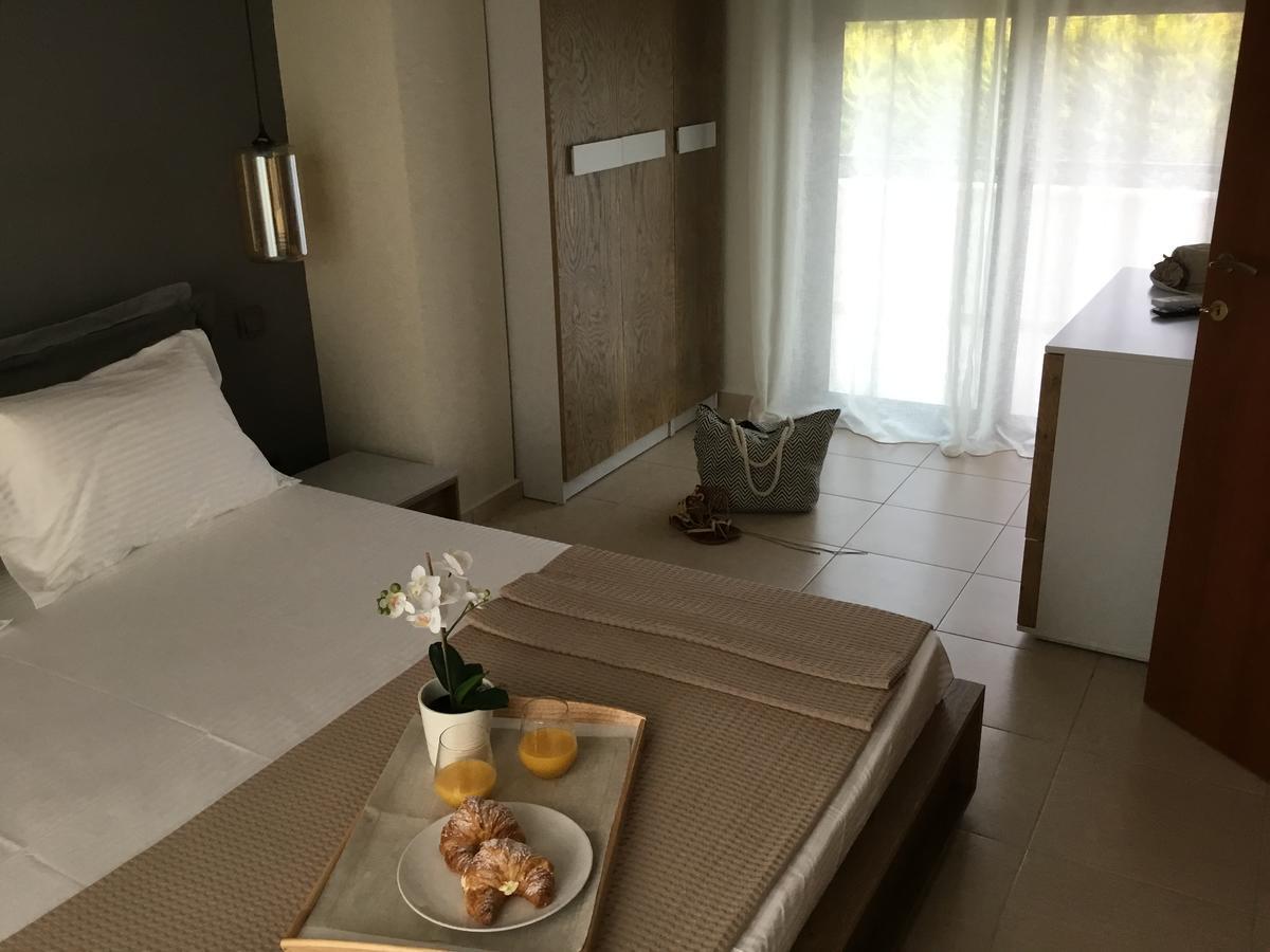 Vista Luxury Pool Villa - Hanioti Halkidiki