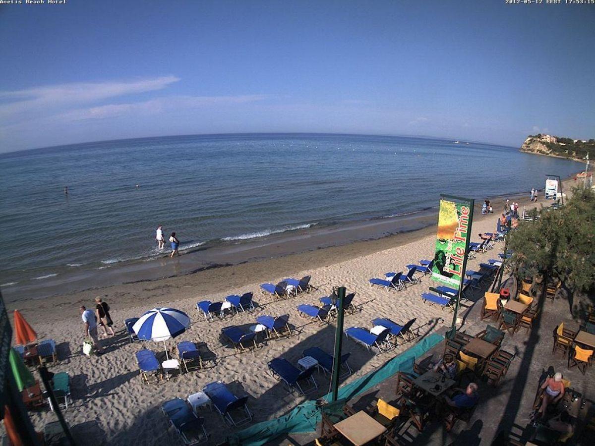 Anetis Beach