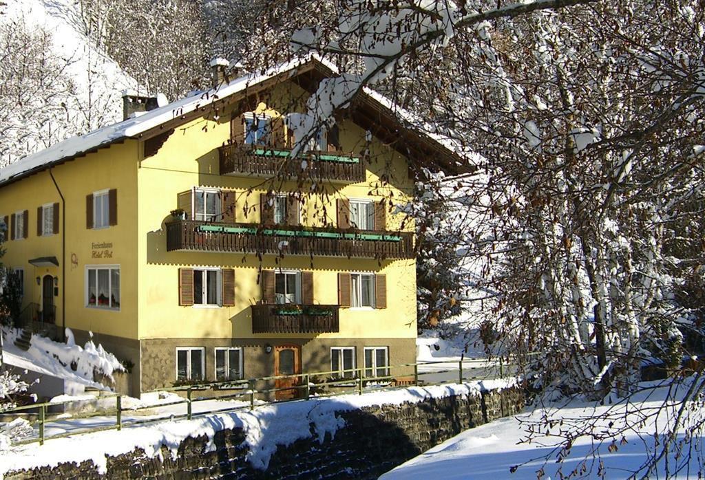 Casa de vacanță Hotel Post