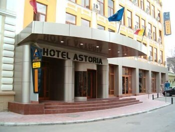 Hotel Astoria City Center