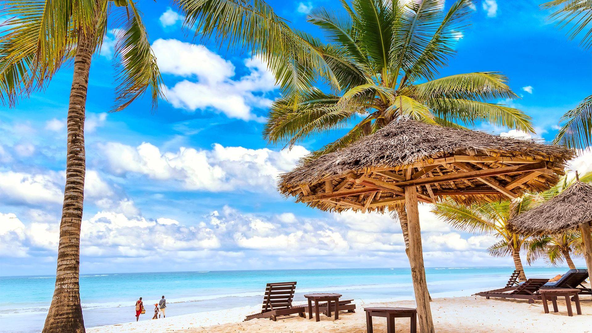 Oferta Zilei - Sejur charter Southern Palm Beach Resort, Kenya, 8 zile - 05 iulie 2021