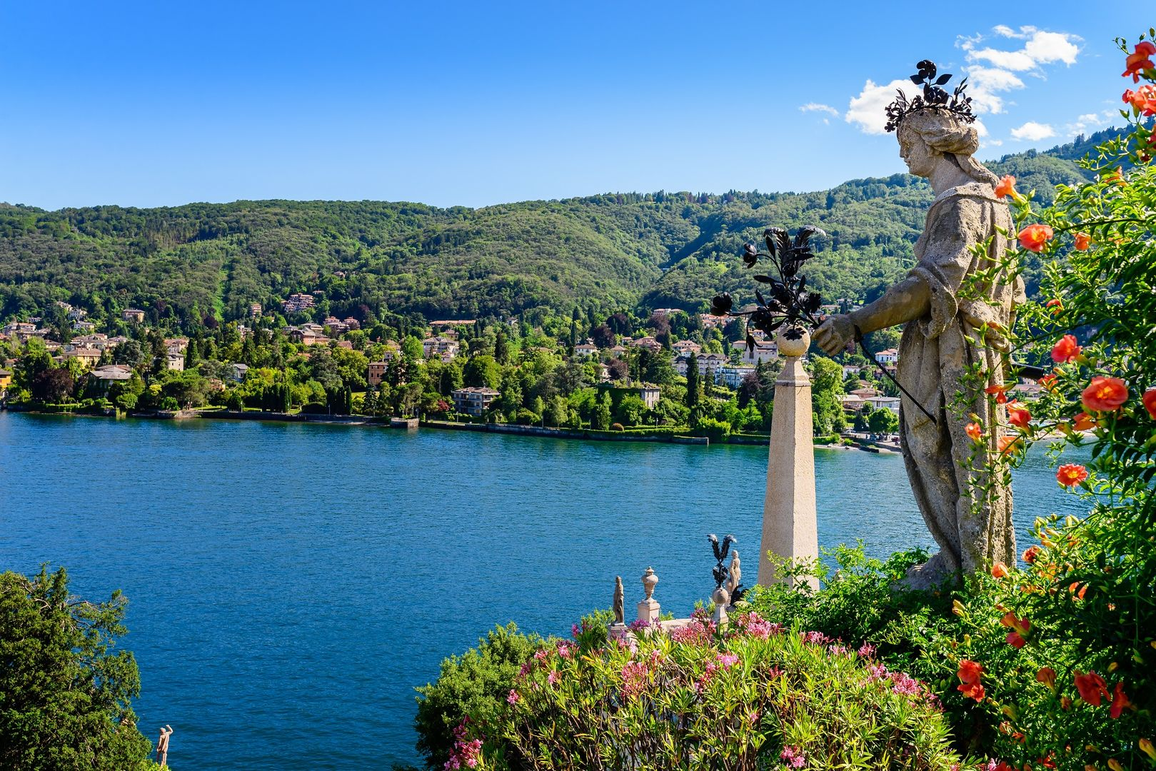 Italia - Lombardia și Marile Lacuri