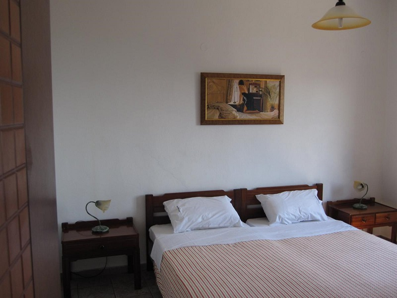 AMAZONES VILLAS APARTMENTS