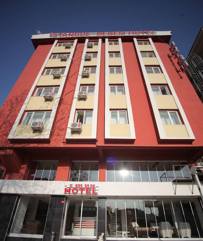 Istanbul Dedem Hotel-avcilar