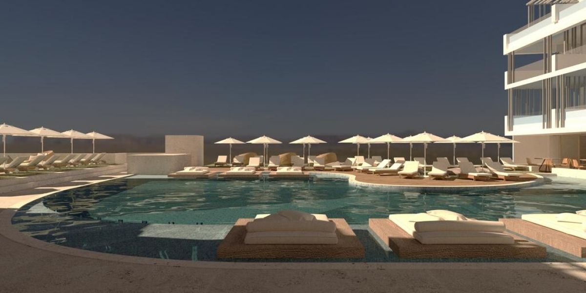 Akasha Beach Hotel & Spa