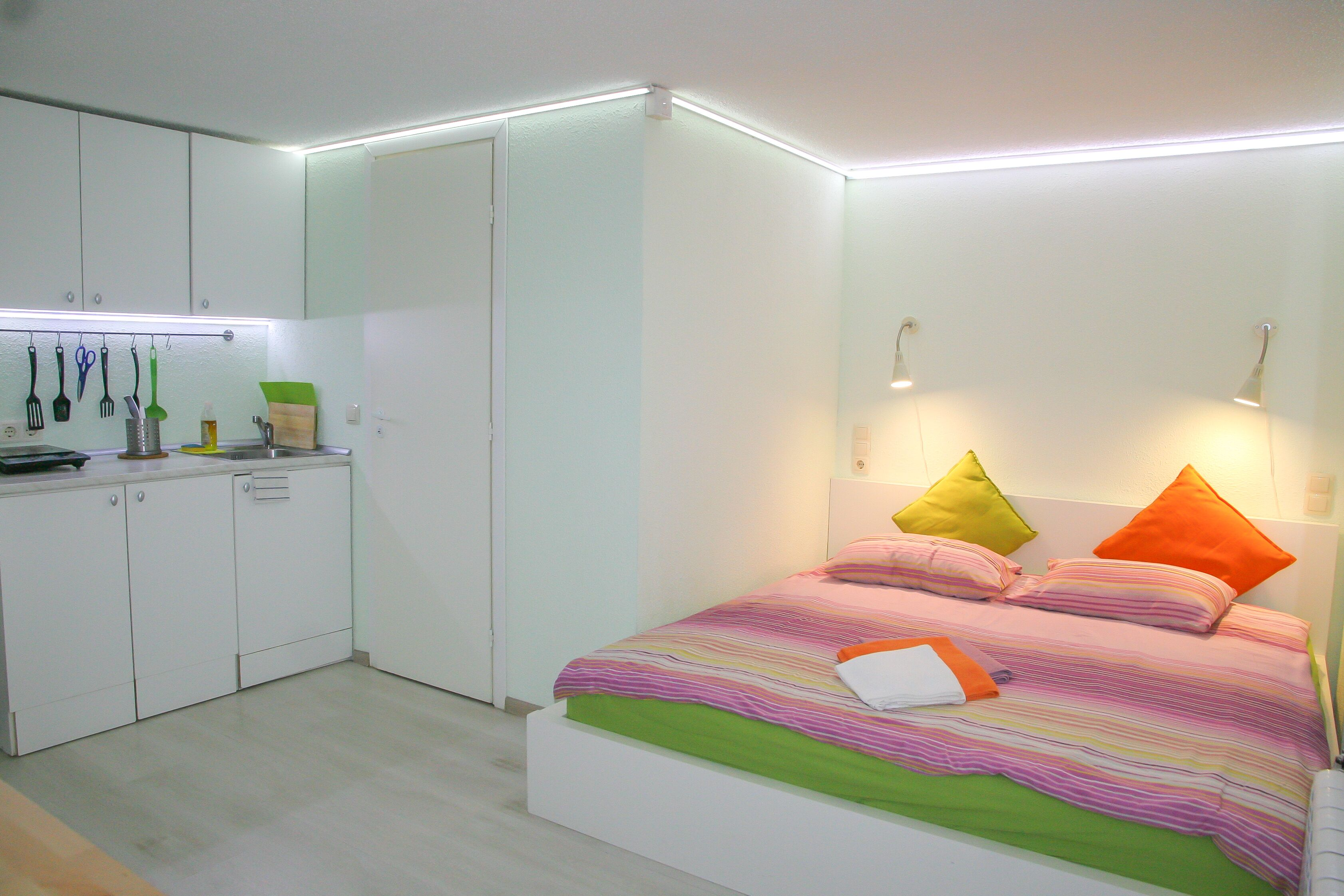 Antresol Apartments