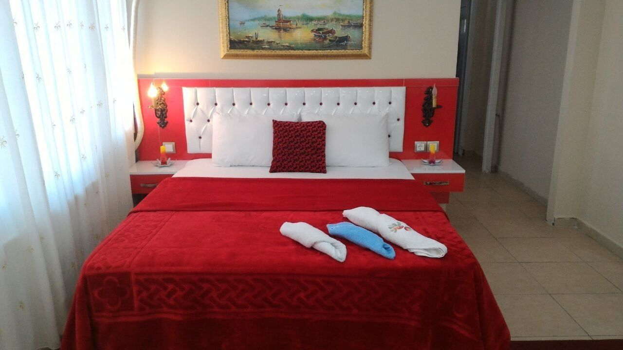 Antakya 2 Bedrooms 1 By Dream Of Holiday