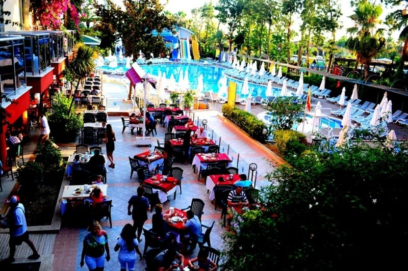 Holiday Park Resort