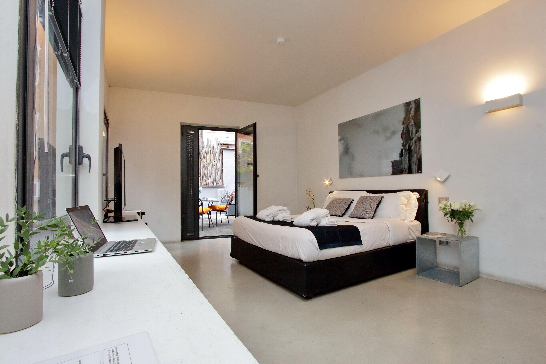 Urben Suites Apartments Design