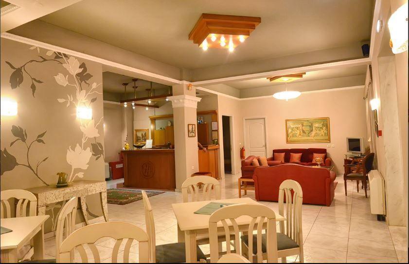 Ioni Hotel Pieria