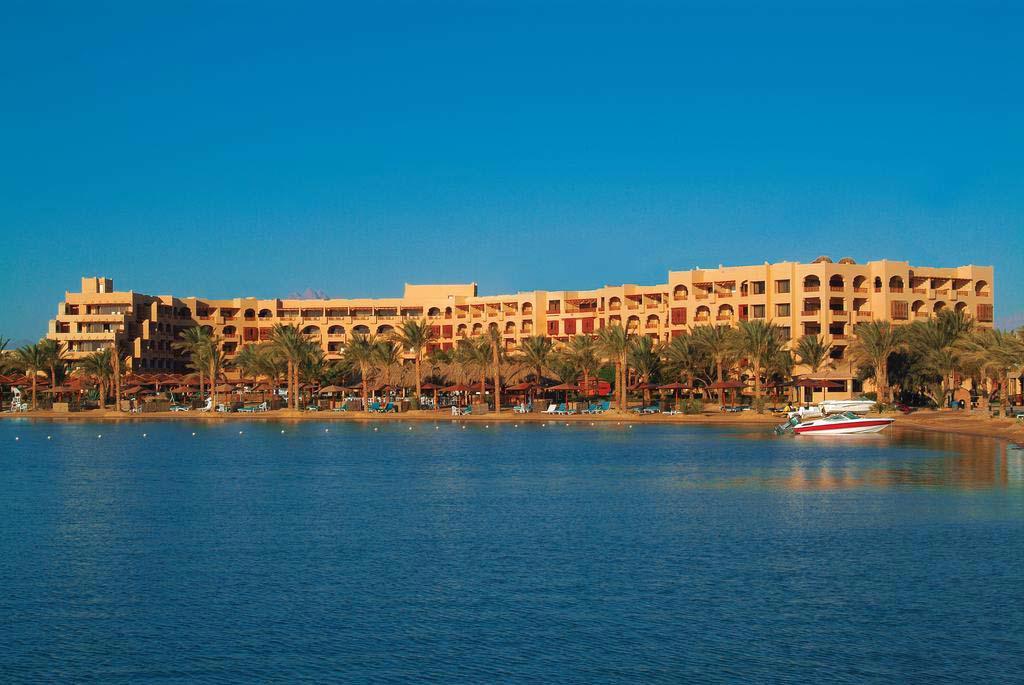 CONTINENTAL HOTEL - EL MAMSHA