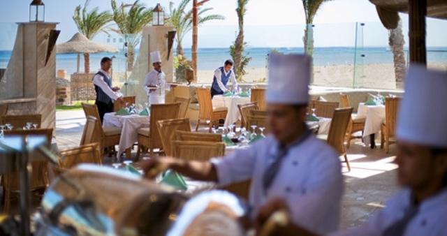 ALBATROS BLU WATER BEACH - ABU SOMA (ex. Pickalbatros Amway Blue Beach Resort)