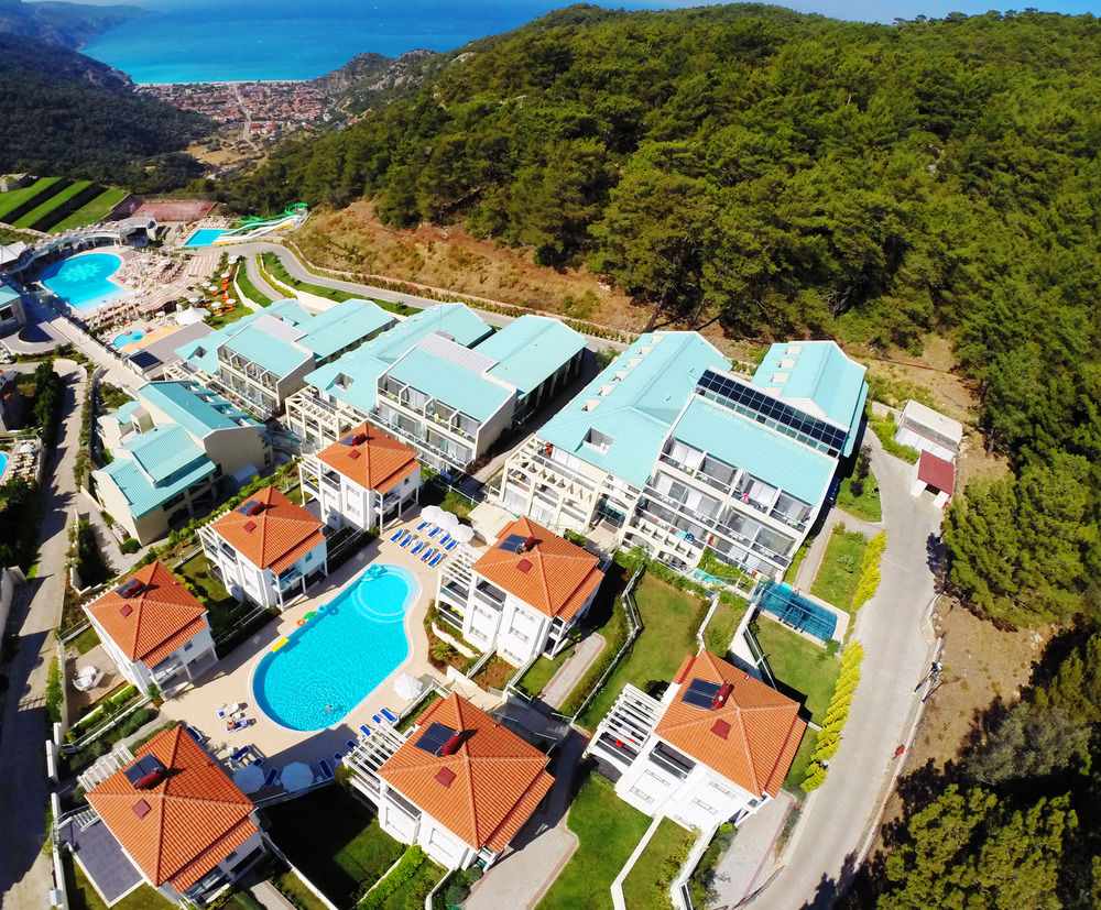 ORKA SUNLIFE RESORT
