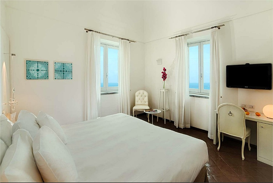 Nh Grand H.convento Amalfi