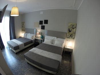 Musica Guest House