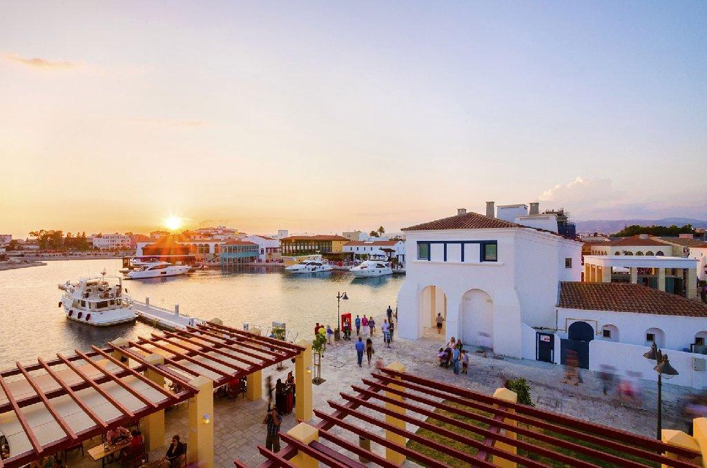 Kapetanios Limassol
