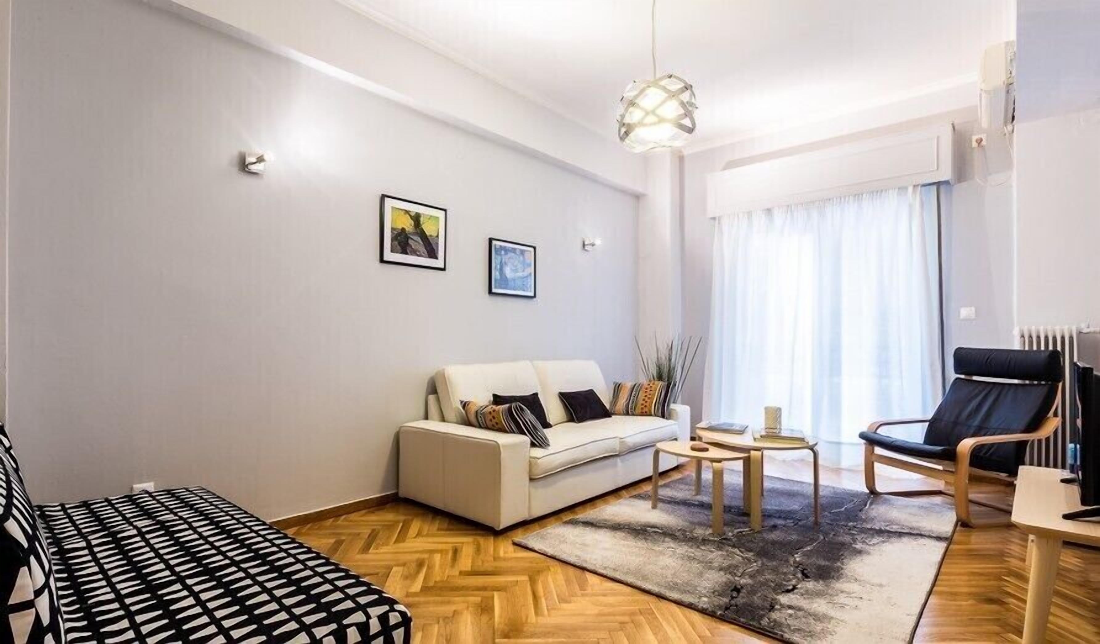 Brand New Apartment With One Bedroom