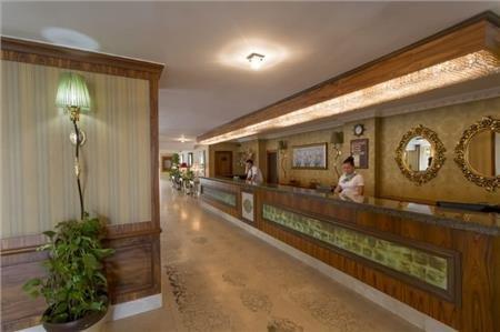 SENZA GRAND SANTANA HOTEL