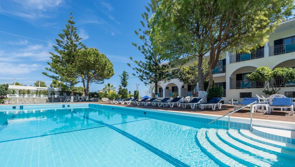 Contessa Hotel