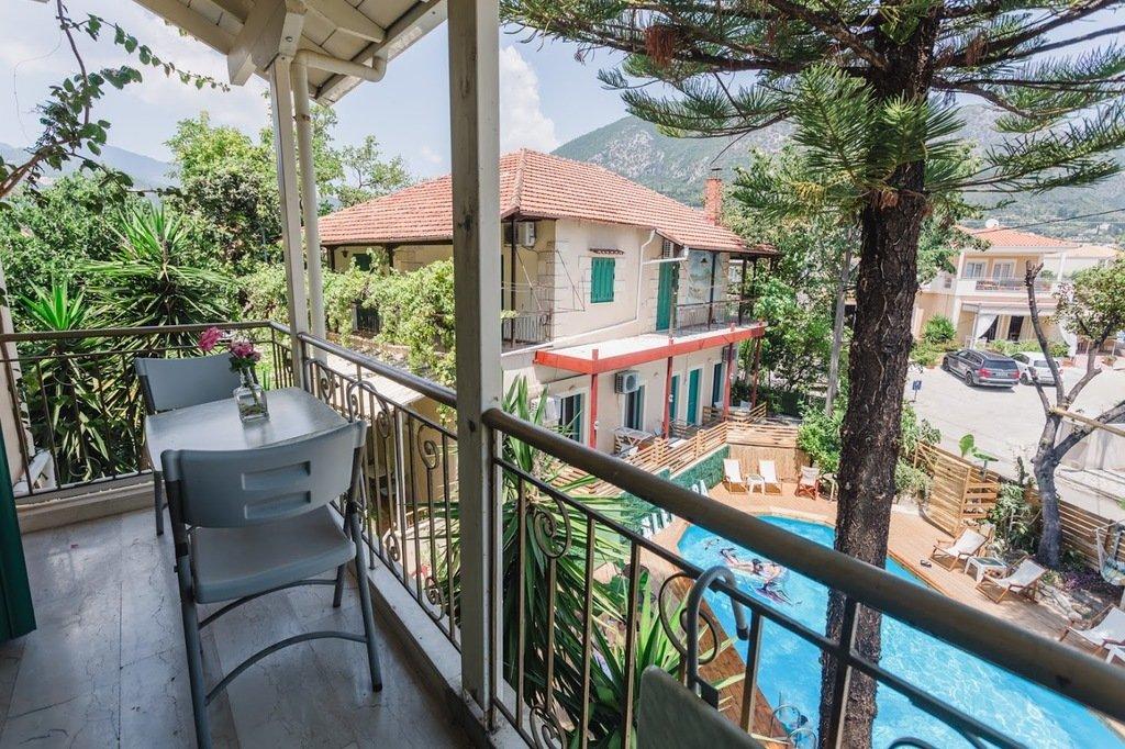 Ionian Paradise Studio Apartments