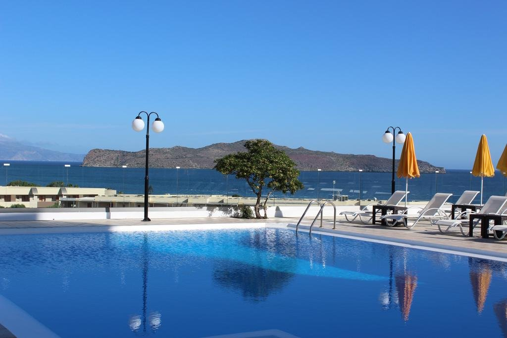 Top Hotel (K)