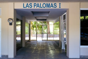 Econotel Las Palomas