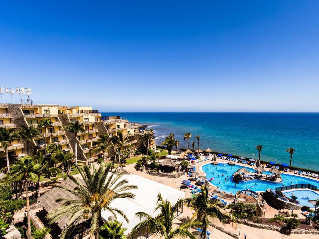 Hotel BlueBay Beach Club