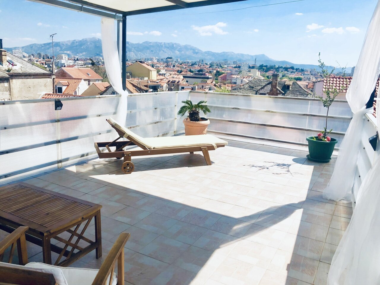 Apartments Mariani