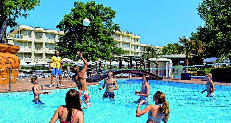 DAS Club Hotel Sunny Beach All Inclusive