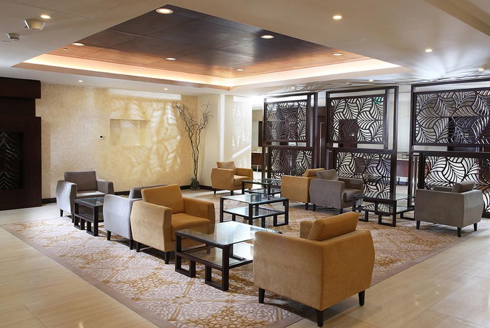 METROPOLITAN HOTEL DUBAI
