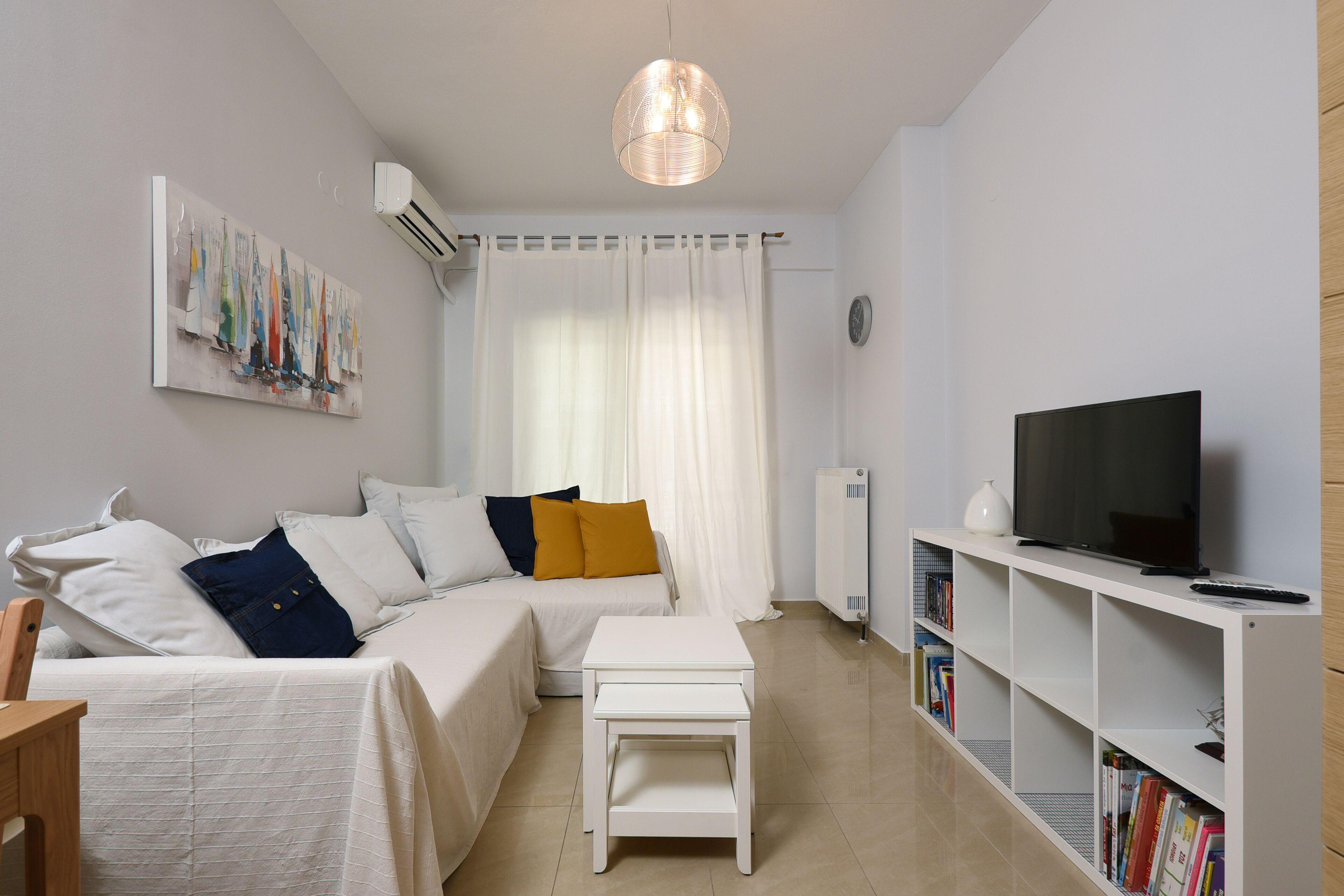 Rigas Apartment