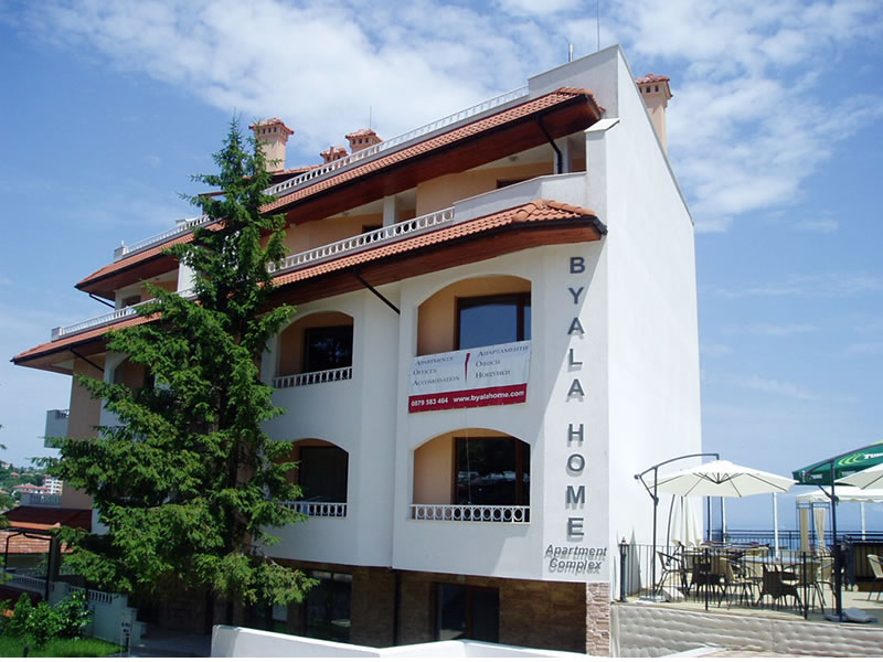 BYALA HOME - APARTMENT COMPLEX