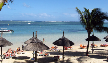 Sejur LUX* Resorts Mauritius, 10 zile - noiembrie 2020