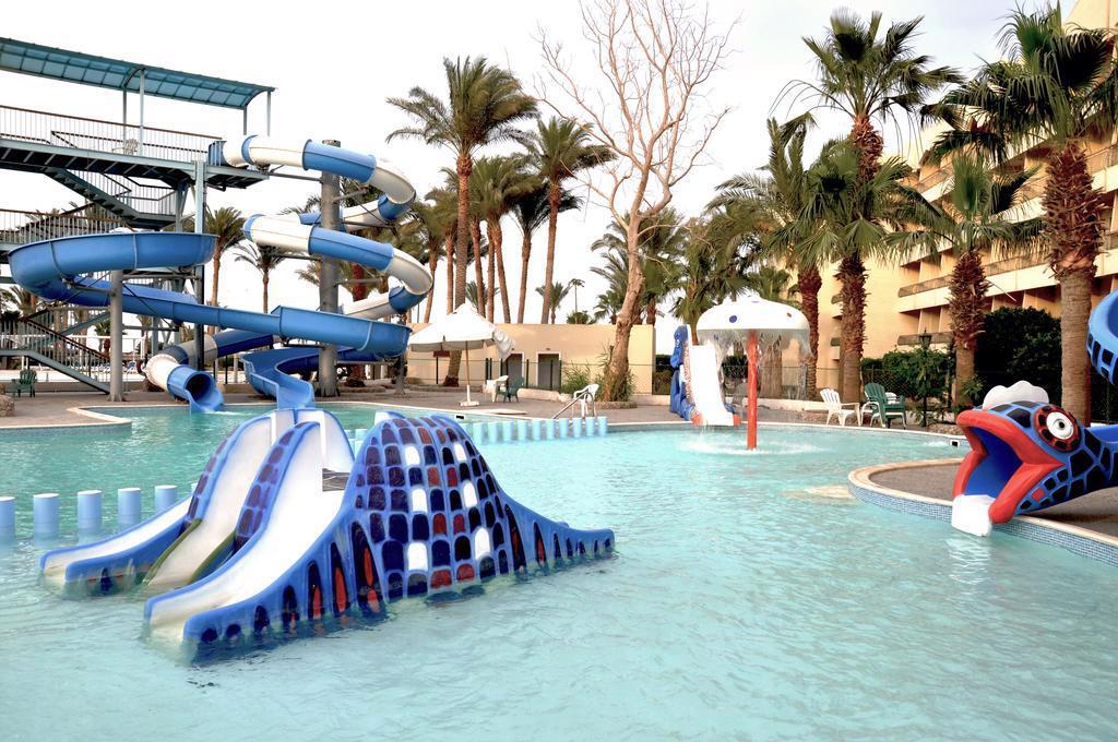 Regina Resort & Aqua Park