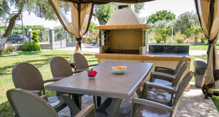 Holiday Villa Thassos