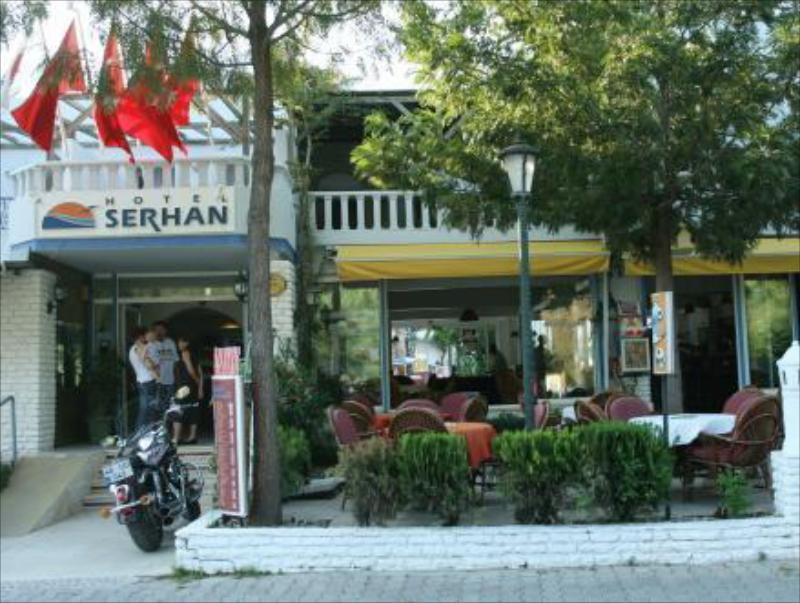 Serhan Hotel (adults Only)