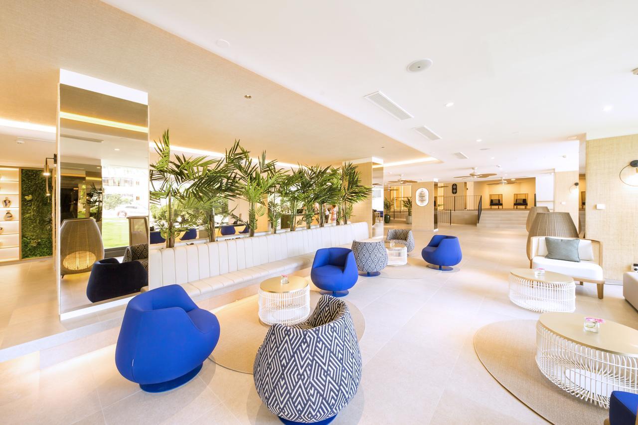 Hotel FERGUS Style Tobago