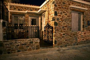 Aegean Diamonds Boutique Villas